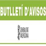 Ya se pueden consultar los Boletines de Avisos de Plagas