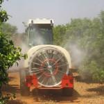 Notas informativas de la Consellería Agricultura