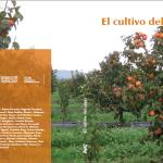 """Nuevo libro: """"El cultivo del caqui"""""""