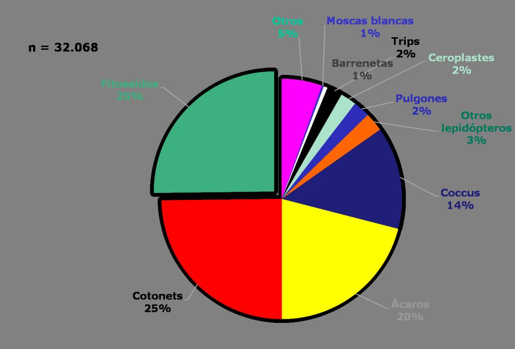 grafico especies